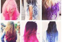 Hairhair