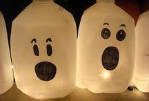 DIY HALLOWEEN IDEAS / All things Halloween!