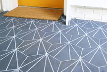 Floors / Floor inspiration