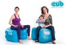 CUB support / Promoting optimal birth positions