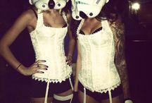 Halloween/costum