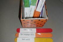 Classroom Management Ideas / by Becki Auger