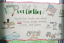 Anchor Charts / by Krystal R