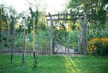 Sculpture & Contemplation Garden