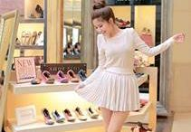 Strike A Cocopose / Our shoes have been worn by many fashion bloggers. Cocorose it anytime, anyplace, anywhere!