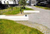 Idee progettuali spazi pubblici