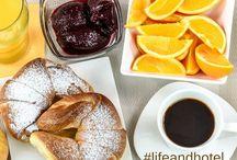 #lifeandhotel