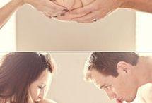 Yeni doğmuş bebek pozları