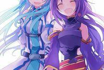 Anime!!