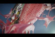 Animation reel // 3D x VFX