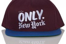 """ONLY NY / """"If your down with New York, your down with Only NY"""" Independent streetwear brand from NY."""