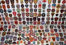 Fire Patch Collection