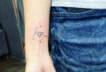 Tatuagem Libra