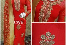 Salwar & churidar suit