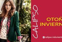 #NuevosIngresos #Calipso #OtoñoInvierno14 / by Calipso Indumentaria