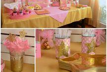 party / Todo lo mejor en decoración para fiestas y cualquier ocasión que merezca celebración.