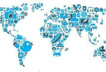 The Internet of Things / Internet of Things toepassingen die opvallen, inspireren of kansen bieden