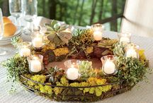 Tablescapes WE / by Terri Balletto