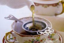 .tea. / by Cecilia Simchak