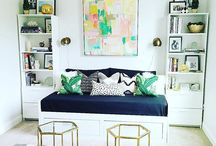 Daybed room