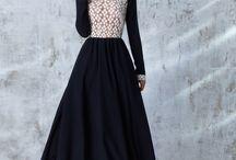 платья-миди