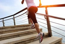 Stay Fit! / Stay fit and healthy! Find health related Articles and news that you must read to live a healthy lifestyle