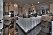 Kitchens / Inspiration!