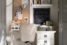 I Want a Home: Shared Office