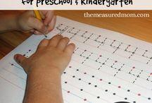 Ways to learn/Montessori