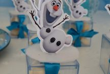 Festa Olaf