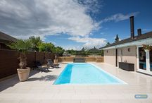 NIVEKO POOLS in Denmark / NIVEKO pools realized in Dermark
