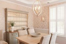 Dining Room / by Liane Martin