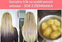 uroda-włosy