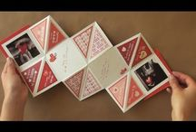 Cardmaking & Tutorials