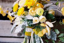 {IDEAS: bridal party bouquets}