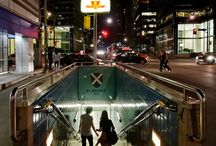 My home Toronto eh