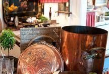 Design Crush: Copper