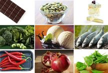 20 Mood boosting foods - Well-being