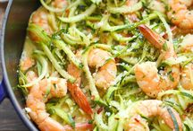 Veggetti & Zoodles / by Melissa