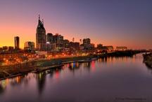 My Nashville Home / by Mairéad Kennedy