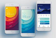 WEB | app interface