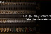#NoSpyProxy Indiegogo Campaign