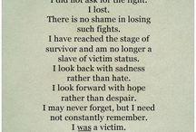 im a survivor!!! / by Amber Bryan