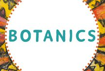 Making Great Art with Children / Featured pins from Botanics: An App for teaching art for children (FullARTon and  Free)