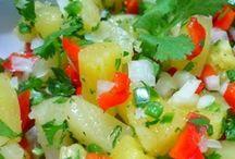 Recipes for Organic Garden