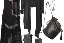 Future wardrobe / if only i had the money..