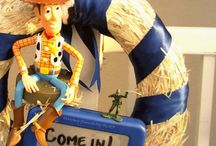 Noahs toy story party / by Heather Jones