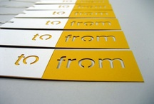 Tags/Business Cards