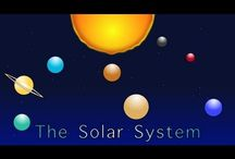 Astronomy Books & Media / Book and videos for astronomy for early elementary. We are currently using Apologia Astronomy.