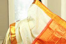 Kanjeevaram Sarees / Exclusive Sarees..........